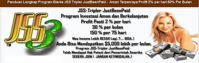 jsstripler indonesia